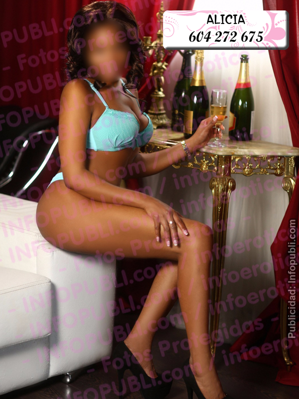 Escort independiente en madrid
